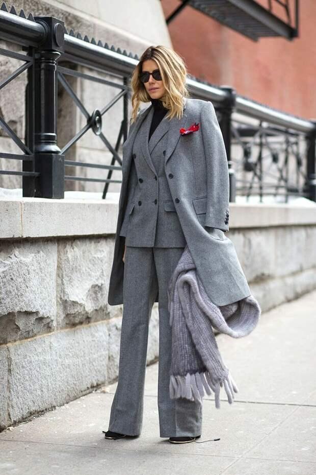 Модные хитрости, которые превратят вас в икону стиля