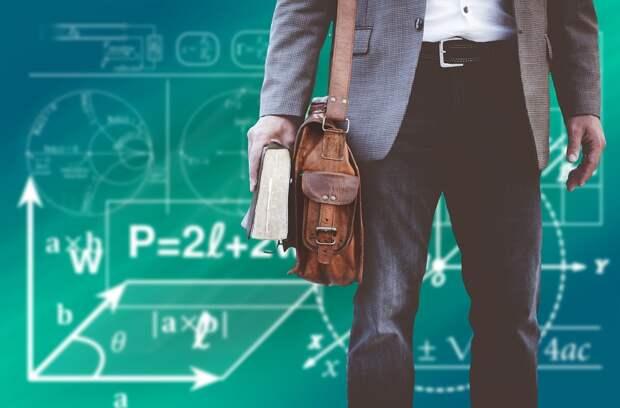 С 2021 года в российских школах начнут работать учителя-наставники и учителя-методисты