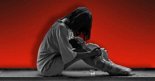 5 печальных фактов, как женщин с психическими отклонениями заставляют делать аборт