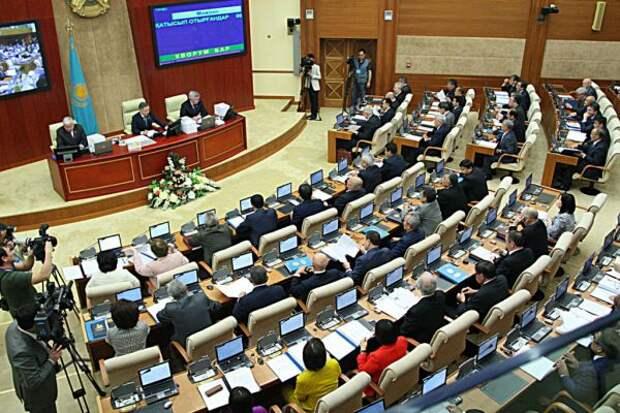 Парламент Казахстана: Таможенные пошлины Армении иКиргизии интегрируют вЕАЭС