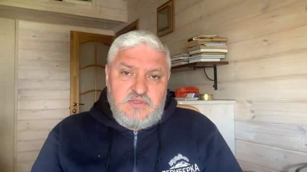 Президент Федерации ресторанов и отельеров РФ: «Крыму надо учиться на ошибках»