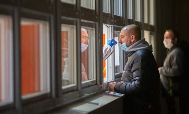 В России будут бороться с коронавирусом с помощью искусственного интеллекта