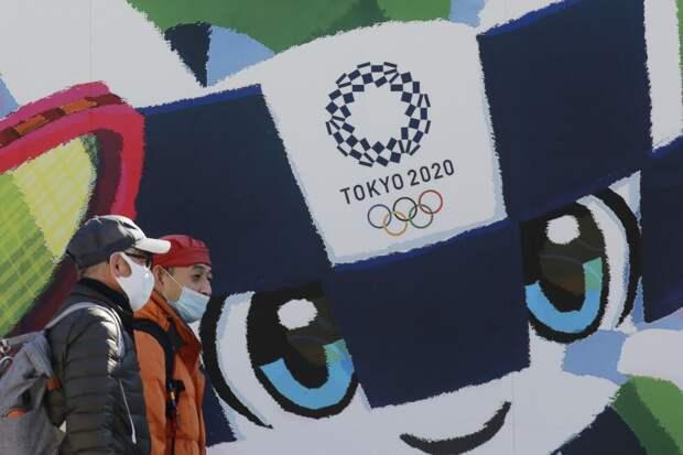 Японские города отказываются принимать спортсменов Олимпиады в Токио