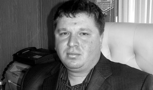 Скоропостижно скончался матч-менеджер волгоградского «Ротора» Роман Троицкий