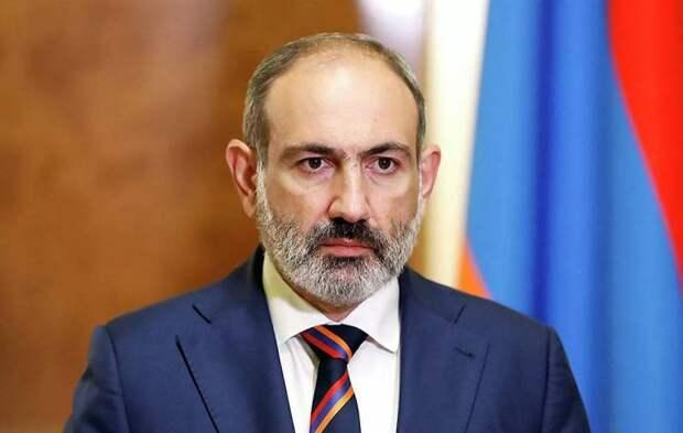 Пашинян поплатился за критику российских «Искандеров»