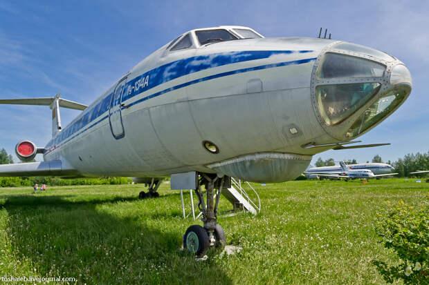Aviation Museum-52