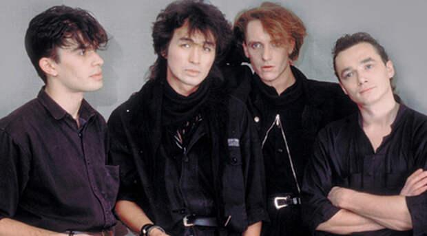 Как появились названия знаменитых отечественных рок-групп: Что значит «Би-2» и другие малоизвестные