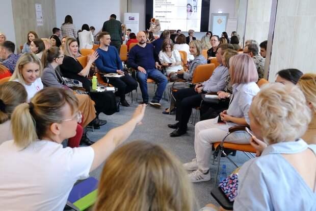 В Новосибирске прошла первая конференция по развитию гибких навыков Soft Skills