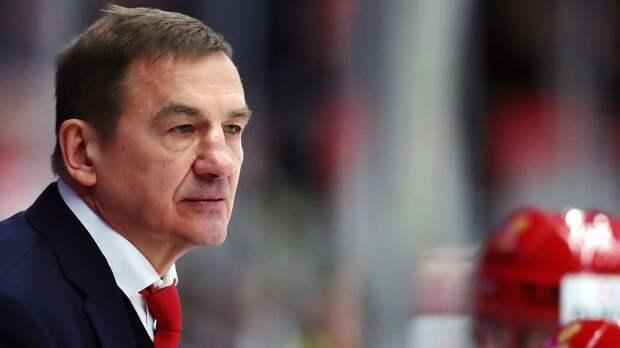 Брагин: «Тренерский штаб следит за состоянием Шалунова, пока оно неважное. Может, переживает, что не может забить»