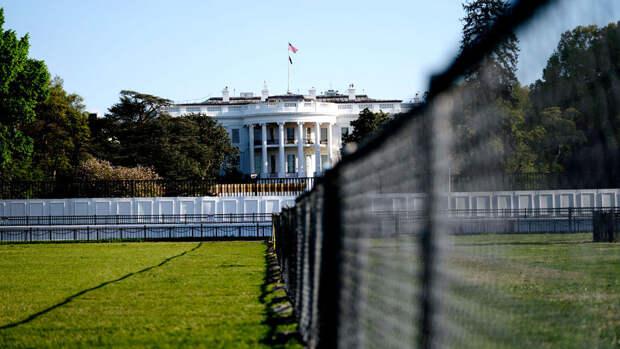 """Белый дом заявил о """"некоторой ответственности"""" РФ за кибератаку на Colonial Pipeline"""