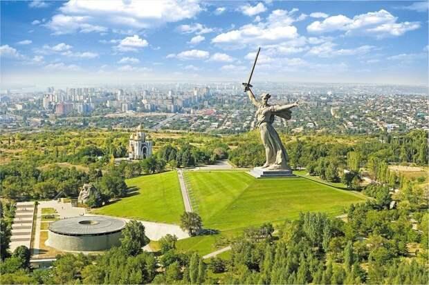 7 достопримечательностей, которые называют чудесами России