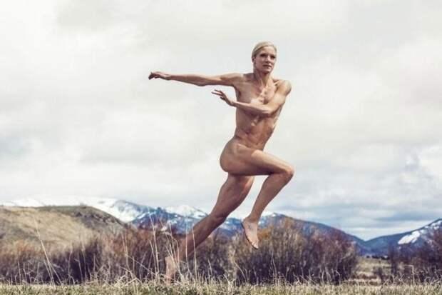 Эмма Коберн, бег с препятствиями   ESPN, спортсмены