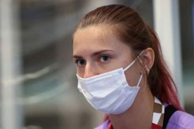 В случае смены гражданства Тимановская может получить право выступать на ОИ