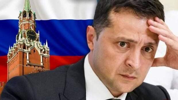 «Агенты Кремля» у Зеленского и другие новости