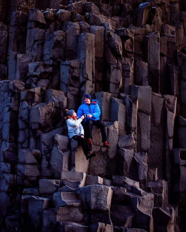 Снимки из путешествий Натана Ли Аллена, после которых хочется взвалить на плечи рюкзак и рвануть в поход