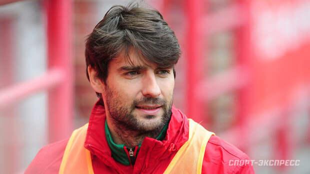 Чорлука заявил, что может вернуться в «Локомотив» вроли тренера