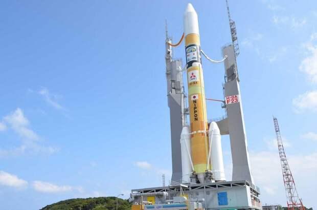 Эмираты отправили космический корабль на Марс