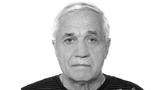 Умер режиссер Николай Малецкий