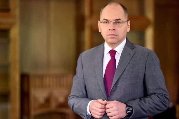 Степанова уволили с поста министра здравоохранения