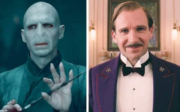 10 актеров, которые одинаково хороши как злодеи и как добряки