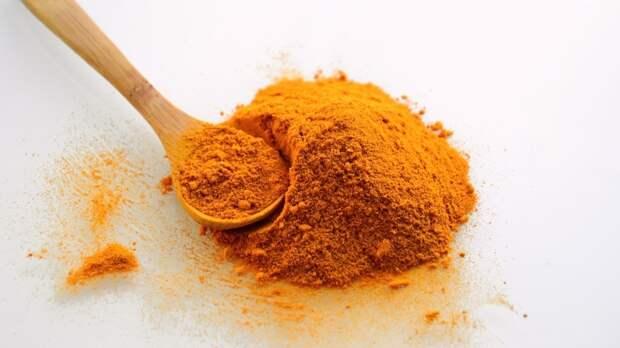 Куркумин оказался одним из самых мощных противовоспалительных природных средств
