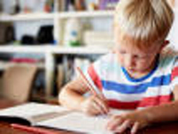 У тульских школьников появятся «правильные тетрадки»