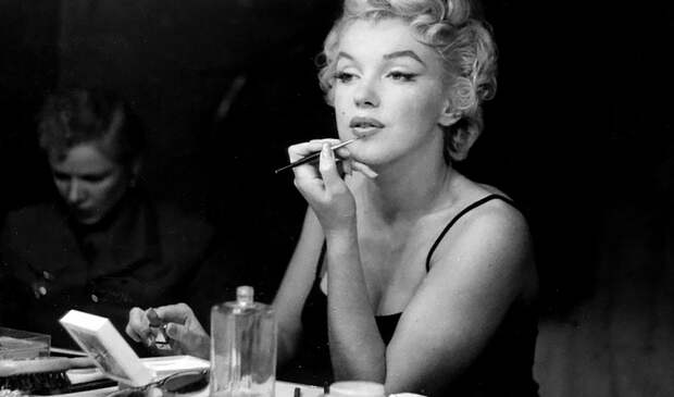 Секреты красоты звезд старого Голливуда