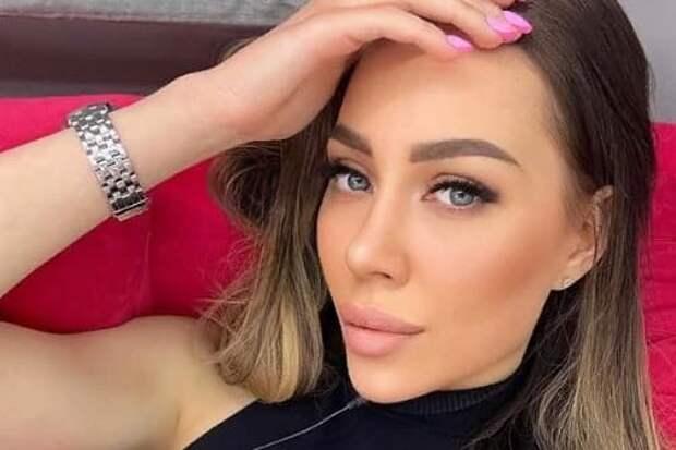Алена Рапунцель беременна во второй раз