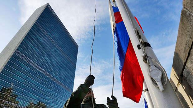 Жительница Горловки призвала ООН прекратить агрессию Киева