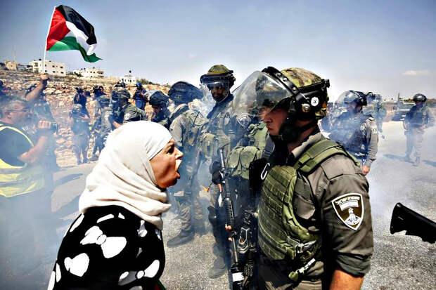 Кому выгодно арабо-израильское противостояние