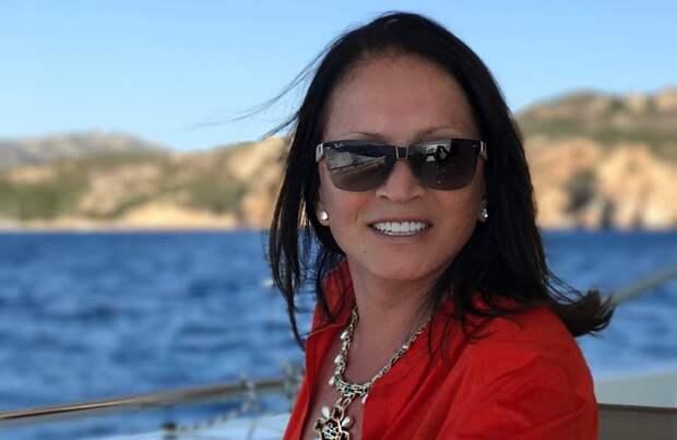 Софии Ротару не удается продать отель в Крыму