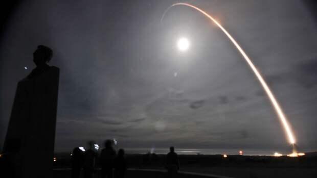 NI: Пентагон обеспокоен появлением у России новой технологии для борьбы с американскими МБР