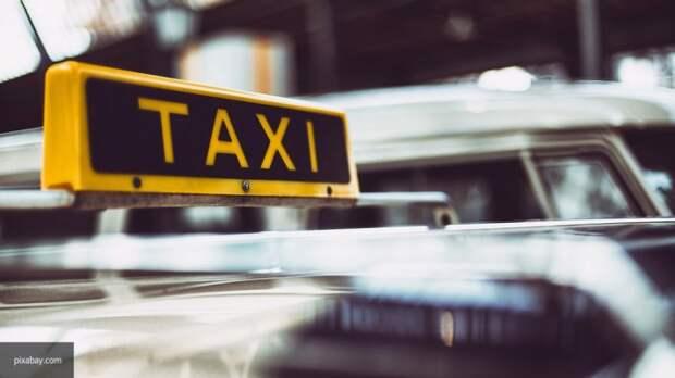 В Харькове разгорелся скандал из-за слов таксиста об исконно русском происхождении города