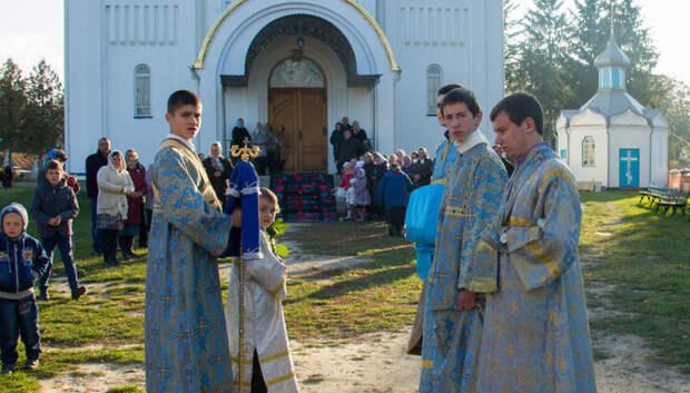 В УПЦ рассказали о феномене села Залесцы, в котором выросли 250 священников