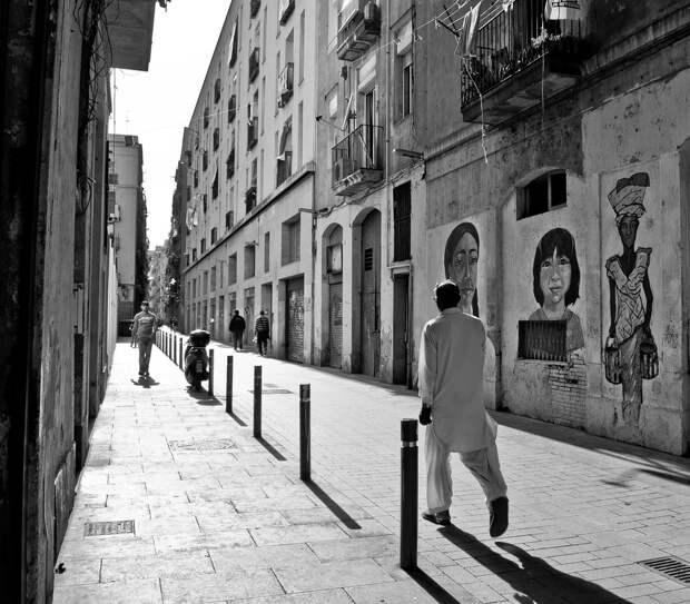 10 вещей, которые лучше неделать вБарселоне