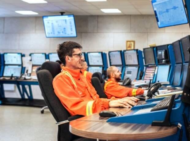 """""""Газпром нефть"""" и """"Цифра"""" создали СП для разработки цифровых решений в нефтегазовой отрасли"""