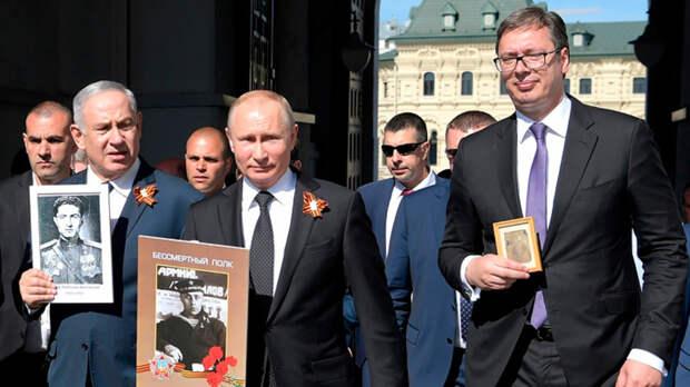 Последний друг России: Почему извиняется Путин