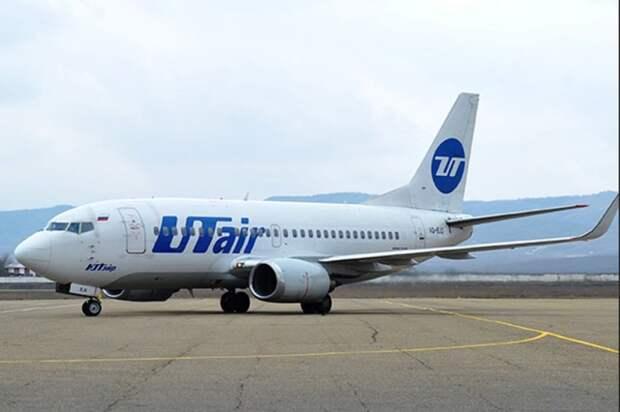 Вылетевший в Берлин самолет Boeing 737 экстренно вернулся во Внуково