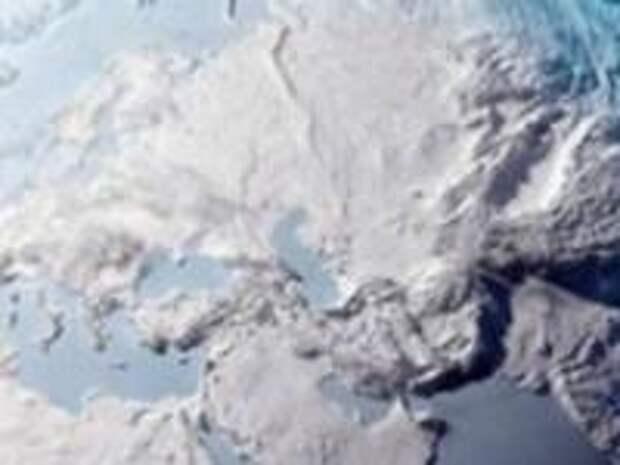 Ледниковый период. Факты, противоречащие официальной истории