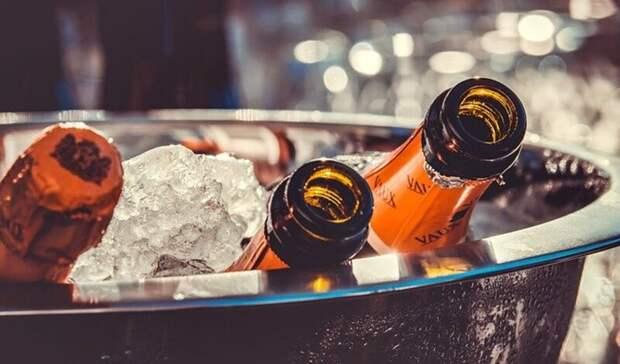 Жесткий запрет напродажу алкоголя введут вРостове надва дня