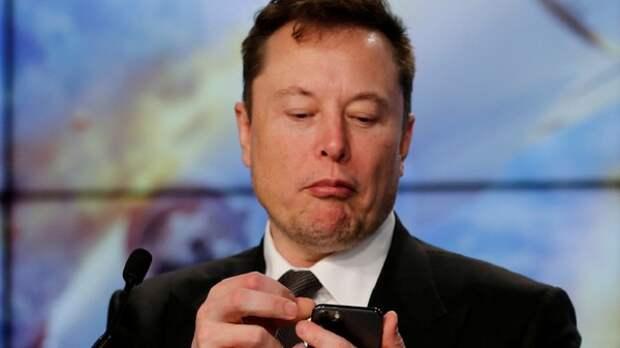 Илон Маск привел «самый сильный аргумент против существования инопланетян»