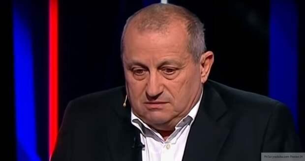 Кедми перевел слова Байдена и объяснил, почему Киеву не стоит ждать помощи от США