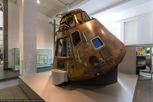 Фешенебельный универмаг и бесплатные музеи в Лондоне