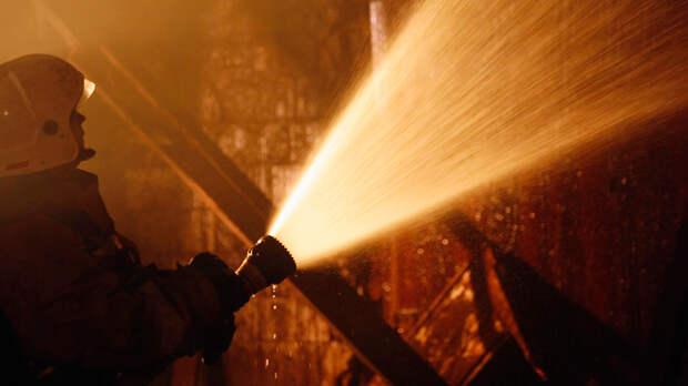 Огнеопасные праздники: в Крыму за несколько дней потушили 22 пожара