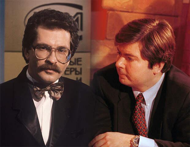 Российские телеведущие, которые погибли молодыми