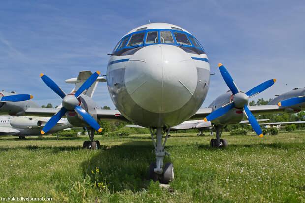 Aviation Museum-38