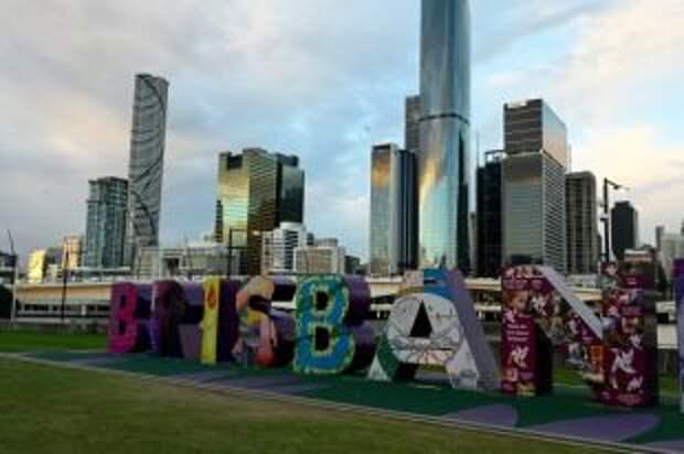 Австралийский Брисбен избран столицей летних Олимпийских игр 2032 года