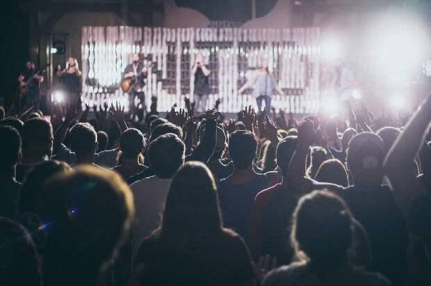 Пермский фестиваль RED FEST-2021 перенесли из-за коронавируса