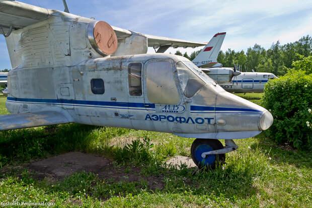 Aviation Museum-20