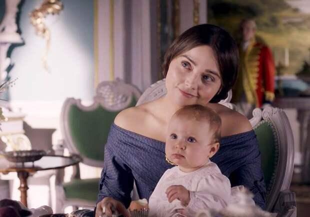 День матери: 9 сериалов с самыми крутыми мамочками